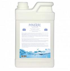 Mineral Baume 1l. Après-shampooing démêlant pour chien. Aux minéraux essentiels. Hydrate et lisse le poil.
