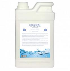 Mineral Shampooing 1l. Shampooing pour chien. Pouvoir démêlant grâce aux minéraux essentiels et à l'huile sèche..