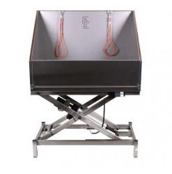 Scissor Bain Electrique 120/60 Haute