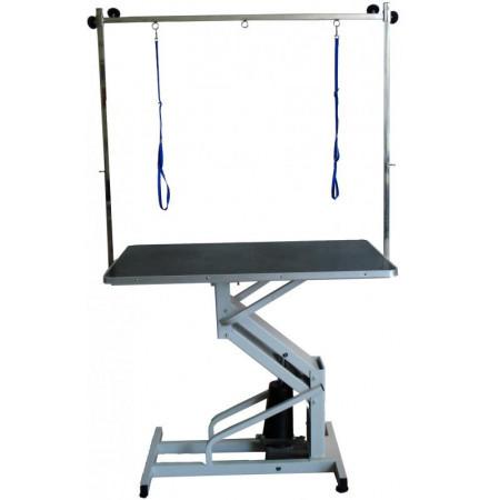 Dg Table Hydraulique 105 X 60 + Potence Double