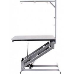 Titan Table Electrique 120x63 + Potence Simple