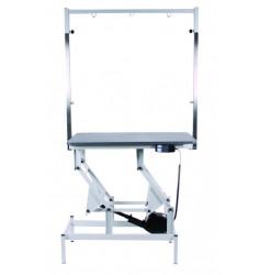Smart Table Electrique 60x100 Potence Double