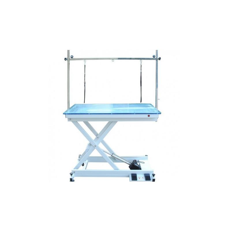 Dg Table Electrique Lumineuse 110x60