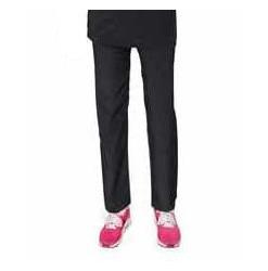 Artero Pantalon slim Black. Pantalon de toilettage