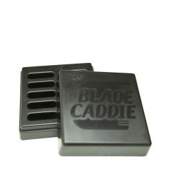 double k blade caddie...