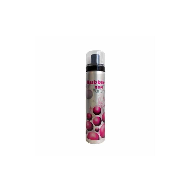 Diamex Parfum Bubble Gum 100ml. Parfum pour chien. Senteur bubble gum fruité.