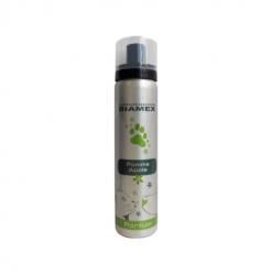 Diamex Parfum Pomme 100ml. Parfum pour chien. Senteur pomme verte