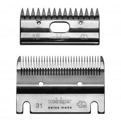 Heiniger Tête 31/15 - 3mm