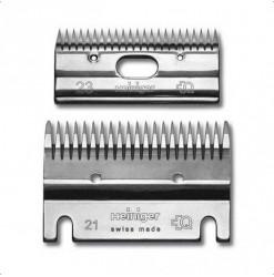 Heiniger Tête 21/23 - 3mm