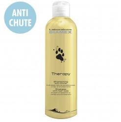 Diamex Shampooing Therapy 250 Ml. Shampooing pour chien. Limite la chute des poils. Assaini la peau du chien.
