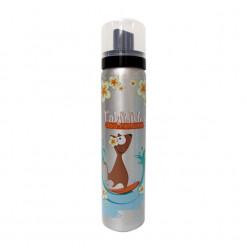 Diamex Parfum tahiti dog 100ml. Parfum pour chien. Senteur Monoï. Disponible de juin à septembre