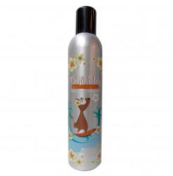 Diamex spray splendid tahiti dog 400ml. Soin du poil. Facilite le démêlage. Nourrit, Protège, Revitalise.