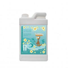 Diamex Parfum tahiti dog 1l. Parfum pour chien senteur Monoï. Disponible de juin à septembre.