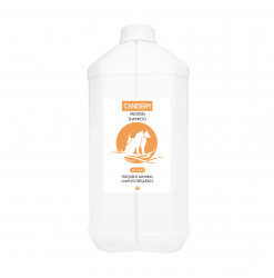 CANIDERM - Protein Shampoo 5L - Nouvelle formule