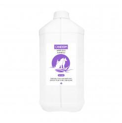 CANIDERM - White Dog Shampoo 5L - Nouvelle Formule