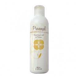 Diamex Shampooing pour chien Provencal Miel 200 Ml au miel de Province pour un poil éclatant