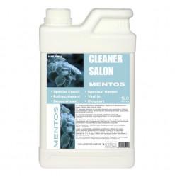 Diamex Cleaner Salon Mentos 1l. Produit nettoyant pour salon de toilettage pour chien.