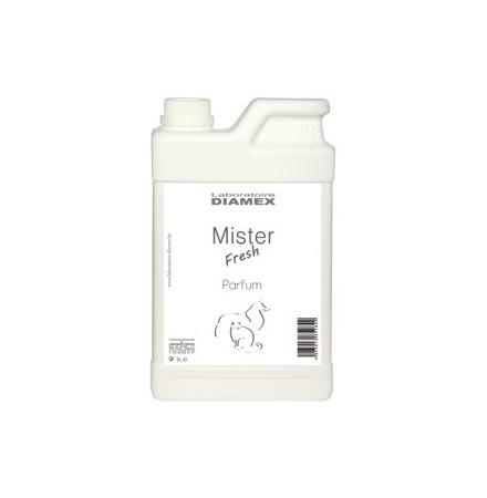 Diamex Parfum Mister Fresh 1l. Parfum pour chien senteur Marine