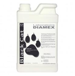 Diamex Shampooing Black Cat 1l