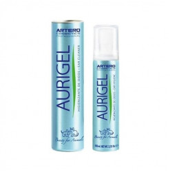 Artero Aurigel. Soin nettoyant pour l'oreille du chien