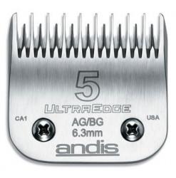Andis Tête De Coupe 5-6.3mm