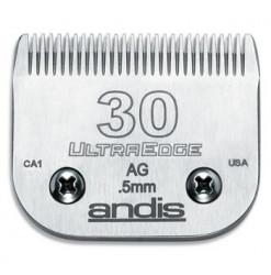 Andis Tête De Coupe 30-0.5mm