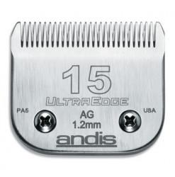 Andis Tête De Coupe 15-1.2mm
