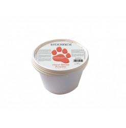 Diamex Hard White Powder 1kg. Produit pour chien à poils durs. Poudre épilation, trimming, stripping.