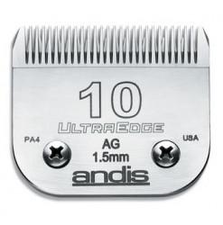 Andis Tête De Coupe 10-1.5mm