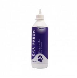 Diamex Ear Fresh 85gr. Soin des oreilles pour chien. Facilité l'épilation. Lutte contre les mauvaises odeurs.