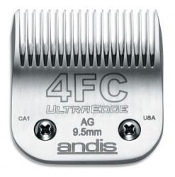 Andis Tête De Coupe 4fc-9.5mm