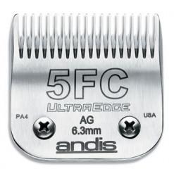 Andis Tête De Coupe 5fc-6.3mm