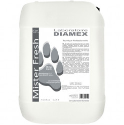 Diamex Shampooing Mister Fresh 25l