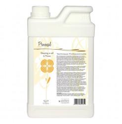 Diamex Shampooing Provençale Miel 1l. Shampooing naturel pour chien. Au miel de Provence.