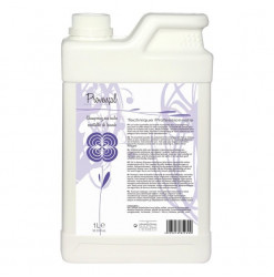 Diamex Shampooing Provencale Lavande 1l. Shampooing pour chien. Aux huiles essentielles de lavande. Relaxant.