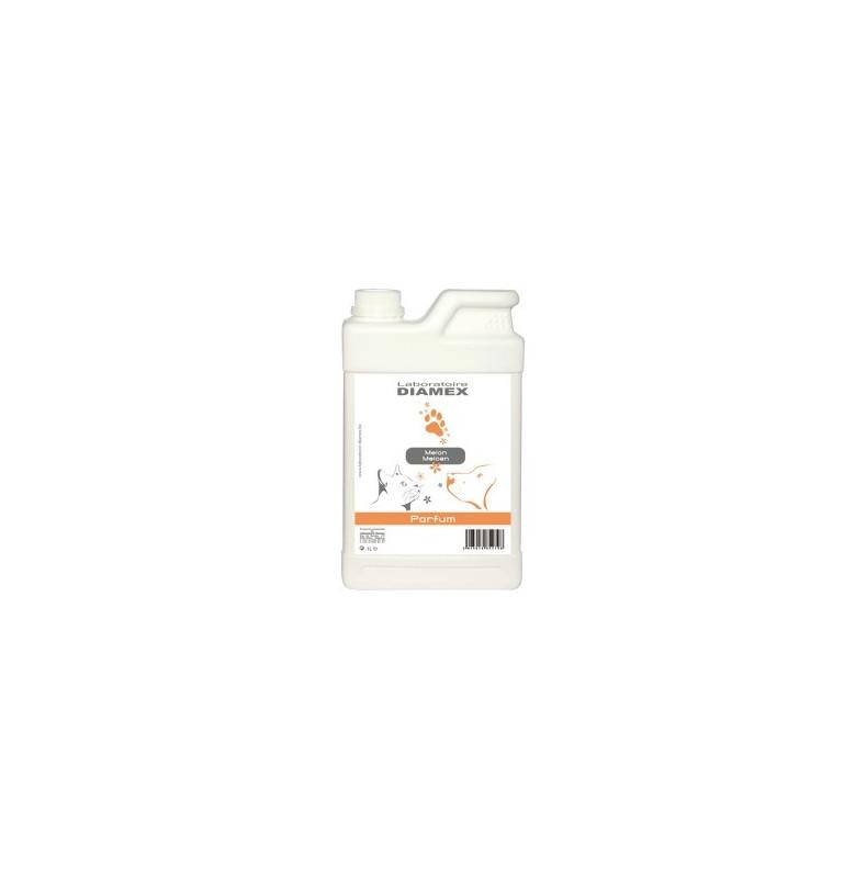 Diamex Parfum Melon 1l. Parfum pour chien