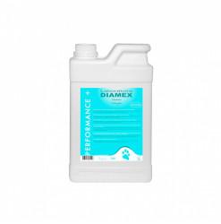 Diamex Performance Plus 1l. Spray démêlant pour chien.