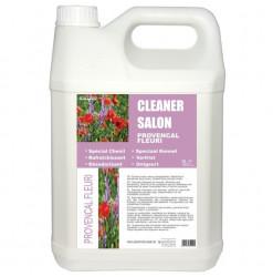 Diamex Cleaner Salon Provençale 5l. Produit d'entretien. Désodorise et rafraichit tous vos locaux.