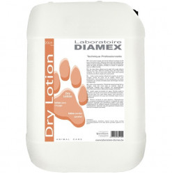 Diamex Lotion Dry 25l